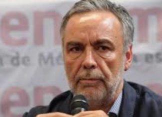 Morenistas Alfonso Ramírez Cuéllar