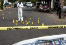 homicidios dolosos México
