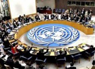 países huracanes México obtiene un lugar en el Consejo de Seguridad de la ONU