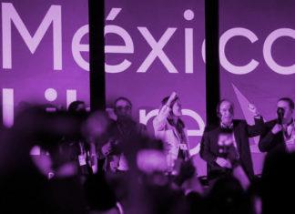 México Libre elecciones 2021