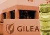 Gilead remdesivir Covid-19