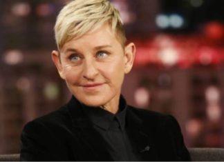 Tras denuncias de racismo y acoso laboral en su programa, Ellen DeGeneres se disculpa