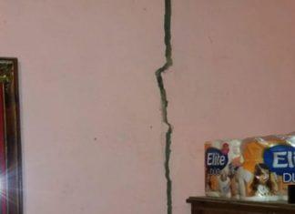 sismo daños coahuila