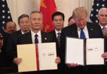EU busca chivos expiatorios en época de elecciones presidenciales: China