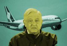En 31 días AMLO mencionó 5 usos distintos para el dinero del avión presidencial