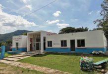"""Este es el hospital que construyó """"El Mencho"""" para atenderse con recursos estatales"""