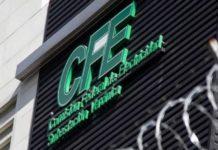 CFE luz gas natural