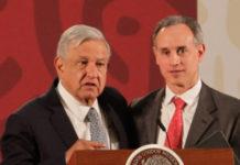 COVID-19 López Obrador