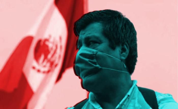 México, 111 mil 655 muertes por la pandemia de, México el peor lugar durante la pandemia,México tercer país con más muertes por Covid, pruebas de Covid realizadas en México