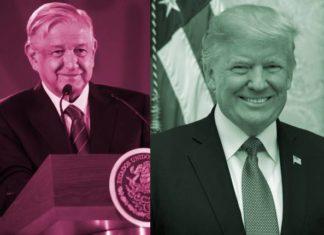 Amenazas e intervenciones que AMLO ha permitido de Trump