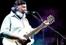 Fallece Peter Green, fundador de Fleetwood Mac