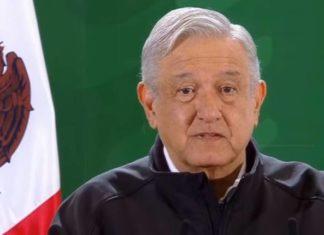 López Obrador pronóstica que la recuperación económica inicie en agosto