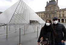 La vida en Francia tras la pandemia Covid-19; a un paso de la normalidad: TWP