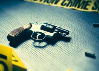 homicidios Bajan 25% delitos de alto impacto en CDMX, pero gracias a la cuarentena