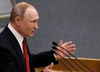 Rusia incluye a Dios en la Constitución y establece como único matrimonio el heterosexual