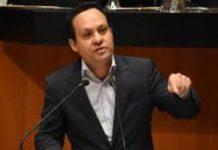 Clemente Castañeda, coordinador nacional del Movimiento Ciudadano (MC)