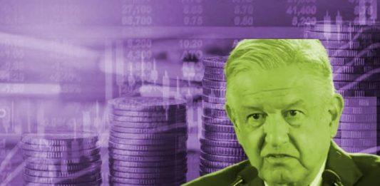 AMLO PIB Ciclo recesivo de la economía inició con AMLO, Que AMLO pierda la mayoría en el congreso ayudará a la economía: Bank Of America