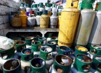 precios máximos de gas LP intrevención en precios de gas incremento Huachicoleo gas doméstico