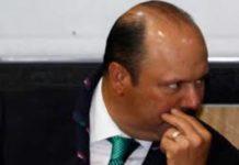 audiencia Niegan libertad condicional a César Duarte