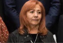 Comisión de Derechos Humanos condena amenazas a Rosario Piedra