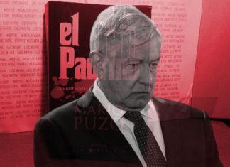 AMLO El Padrino