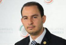 Decisiones de AMLO borrarán 10 años de avances: Marko Cortés