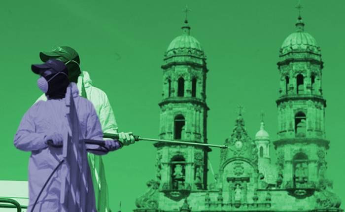 MIT predijo 28,969 muertes por coronavirus en Julio para México, en septiembre serán 136,000