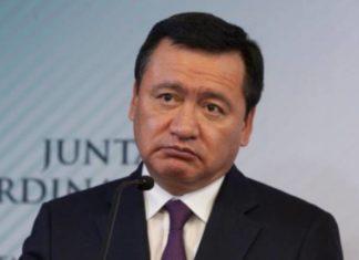 Osorio Chong niega tener propiedades en CDMX y asegura que renta desde el 2014