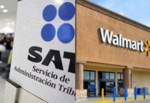 Walmart SAT