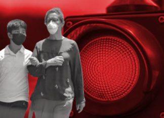 Chalco Covid-19, Semáforo pandémico de México, Semáforo pandémico México