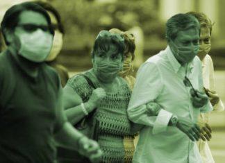 seis casos Edomex CDMX Pese a semáforo naranja en la CDMX; Tláhuac está apunto de llegar a los 5 mil contagios por Covid-19