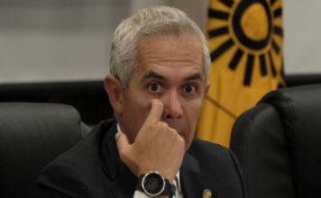 Mancera Morena
