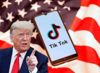 aplicaciones Gobierno de EU firma orden para prohibir transacciones con Tik Tok