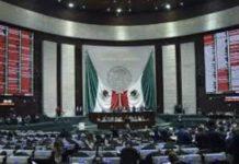 Diputados Comienza registro para elección de la Mesa Directiva en la Cámara de Diputados