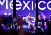México Libre, de Calderón y Zavala, no retiró su petición para registro del INE