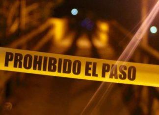 Tepalcatepec HOMICIDIOS DOLOSO homicidio de 10 personas