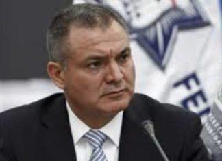 En EUA aumentan cargos contra García Luna