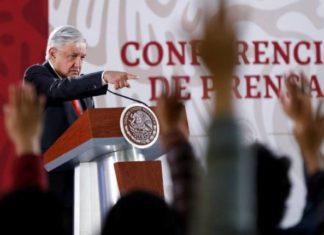 Mañaneras de AMLO no podrán ser transmitidas en Coahuila e Hidalgo: INE