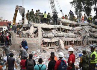 A tres años del sismo del 2017 todavía hay reconstrucciones pendientes