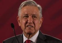 AMLO presidente