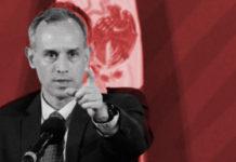 LÓPEZ GATELL, Político disfrazado de científico