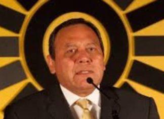 Jesús Zambrano PRD anuncia frente amplio opositor rumboa a las elecciones de 2021