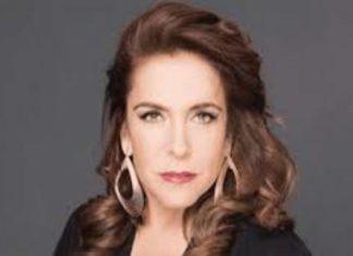 Fernanda Familiar defiende comunicado a favor de la libertad de expresión