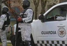 SCJN Disparo a mujer en Chihuahua fue un accidente: Guardia Nacional