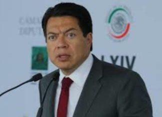 Urge dejar la pugna por presidencia de Morena y concentrarse en 2021: Mario Delgado