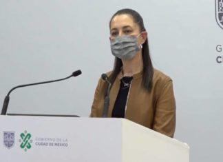 Sheinbaum anuncia que probarán 2 medicamentos contra el Covid-19 en la CDMX