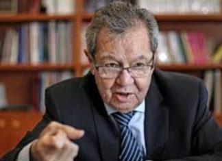 AMLO Quién diga que no soy militante de Morena es un absurdo: Muñoz Ledo