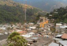 Reportan ataques armados en Malinaltepec, Guerrero