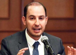 Exigimos a AMLO y Sheinbaum respeto a la libertad de expresión: Marko Cortés