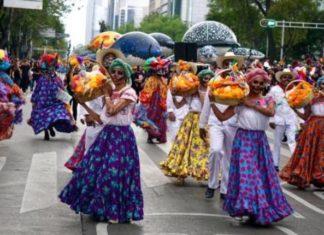 Confirmado, celebración de Día de Muertos en la CDMX será virtual